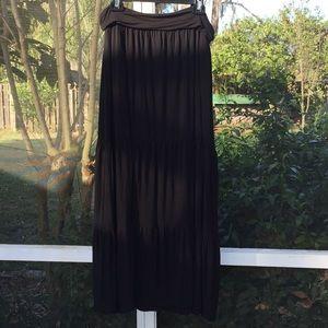 Trendy United maxi Skirt or Midi Dress XXL